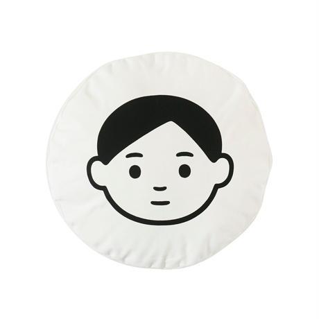 REPEAT BOY (cushion)