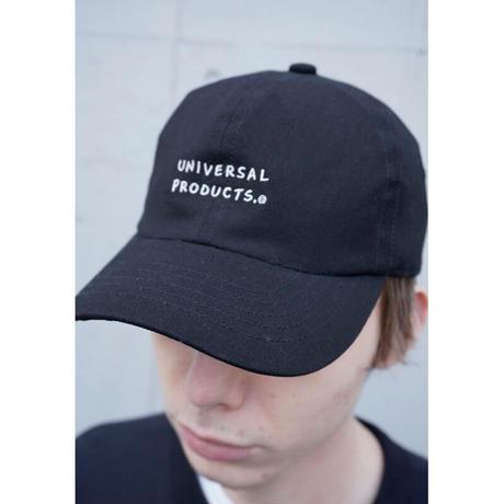 UP+N 20AW TEMBEA CAP(black)
