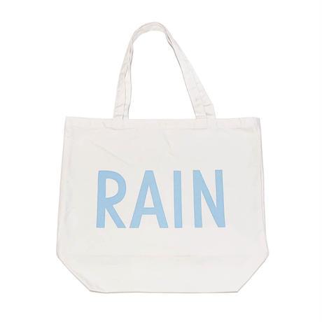 RAIN(totebag)