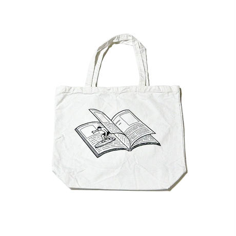 MAGAZINE WAVE(totebag)