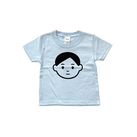 REPEAT BOY (blue/KIDS)