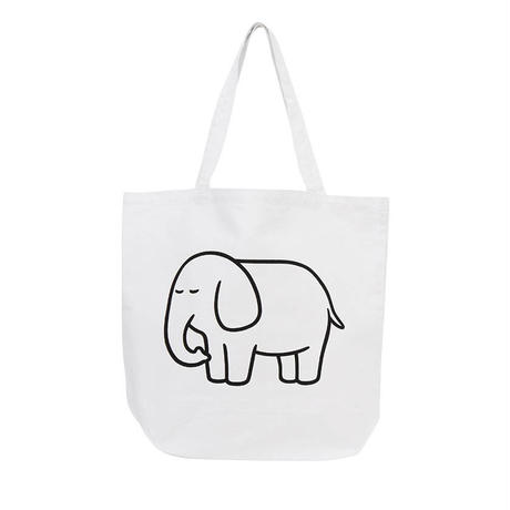 SLEEP ELEPHANT(totebag)
