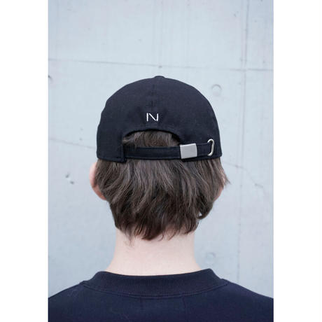UP+N 20AW TEMBEA CAP(black)