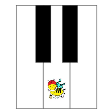 トレーニングファイル① この鍵盤なんの音かな?