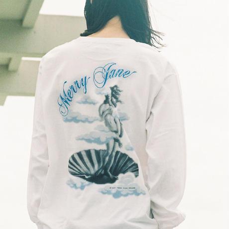 MERRY JANE LONG SLEEVE TEE
