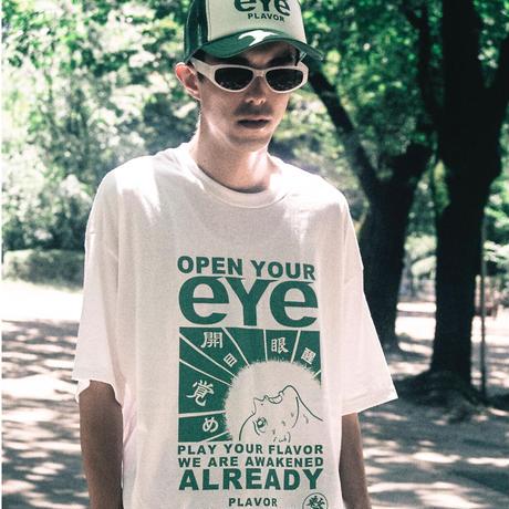 OPEN YOUR EYE TEE