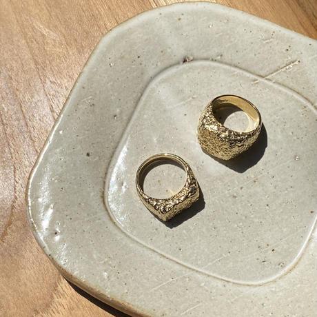 Texture volume ring