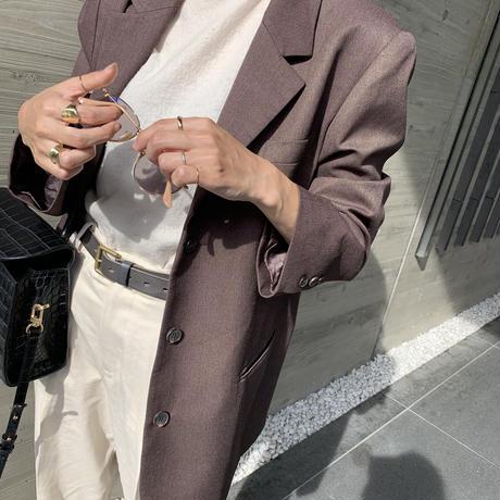 tailored JK
