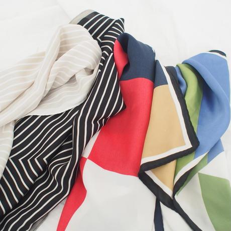 スカーフ【3月下旬発送】