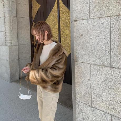 【即納】2020 Eco Fur JK