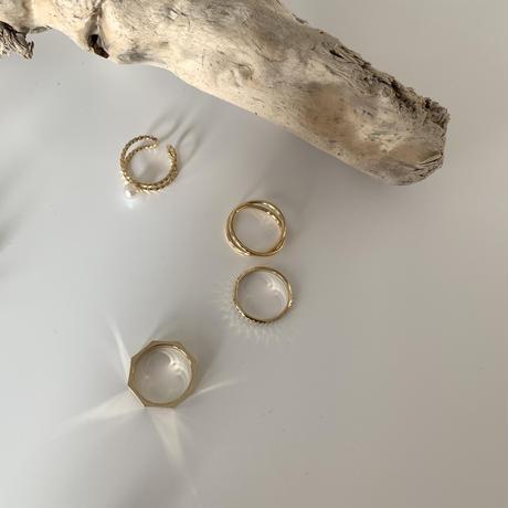 mani ring (4set)