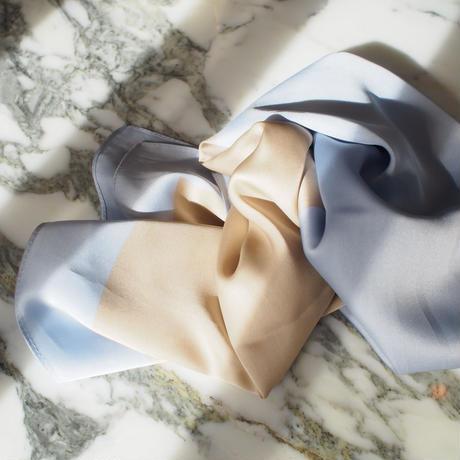 Spring スカーフ【3月下旬より順次発送】