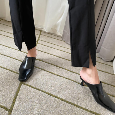 Boots cut stretch PT