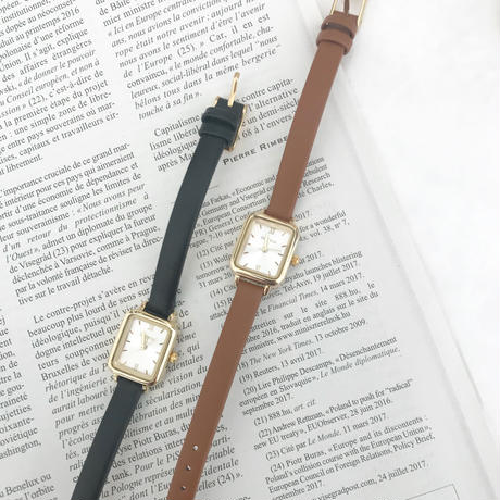 My classic Watch【即納】