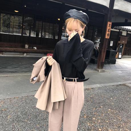 シアーオーバーtee【即納】
