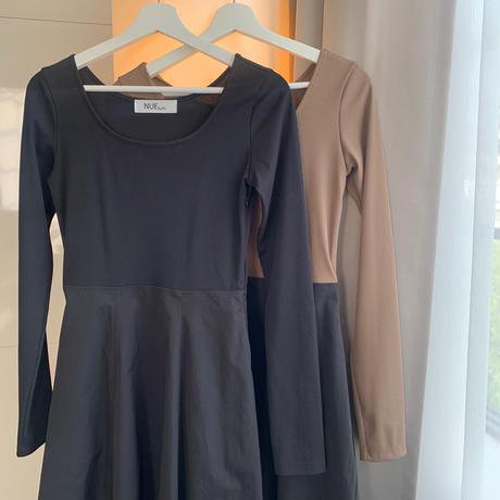 ECO product / Flare SK docking dress