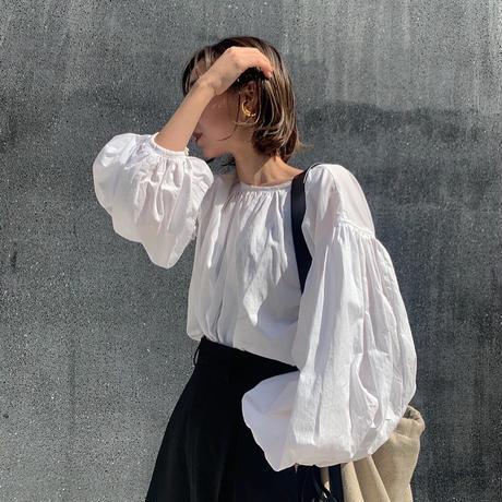 linen × leather shoulder tote[select/予約]