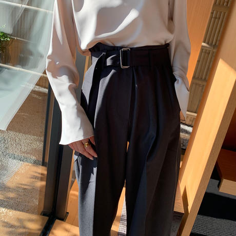 【即納】high mark belt tuck PT