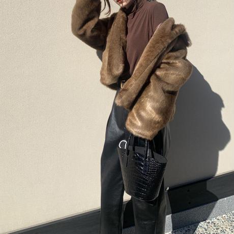 【即納】'NUE made'eco leather pt