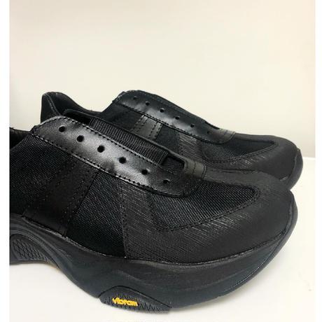 German trainer - Center gore  #black [tomo&co × NuGgETS]