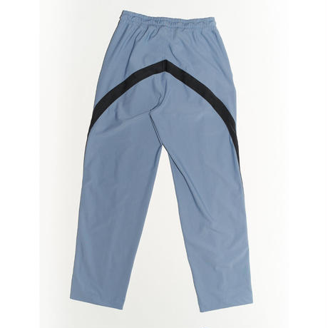 Line Field Pants  #Ice grey[ NuGgETS × JOHNDOE ]
