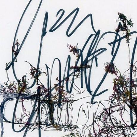 """[Hirau] Signed audio-CD  """"Unutella"""""""