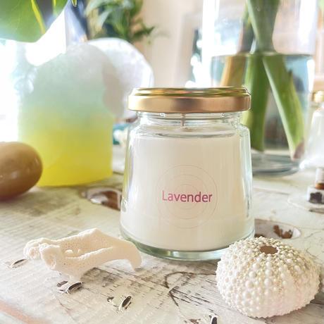 soy lavender
