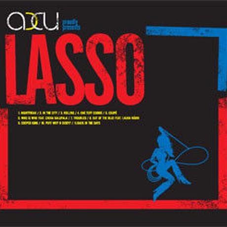 【Exogenic Breaks】Accu - Lasso
