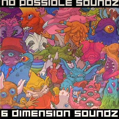V.A . No Possible Soundz