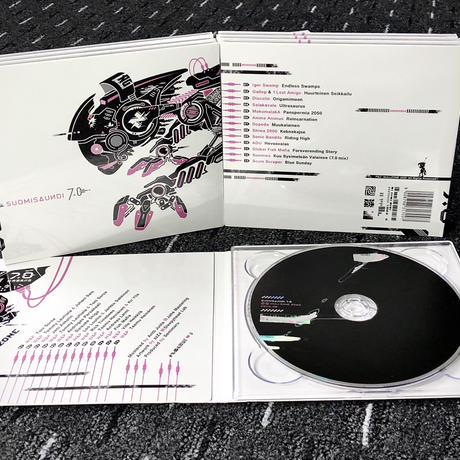 【NEW】V.A. Suomisaundi 7.0