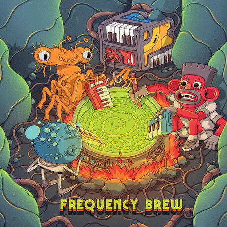 V.A. Frequency Brew