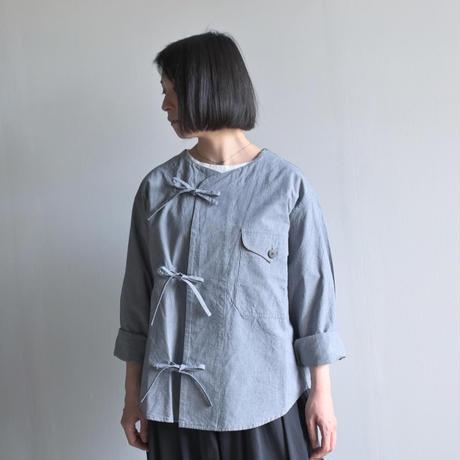 【nisica】スリーピングシャツジャケット