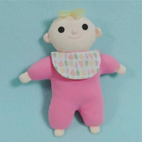 <キット>赤ちゃん人形