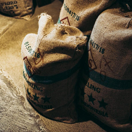 NUTSTOWN COFFEEROASTERS  [coffee subscription service]