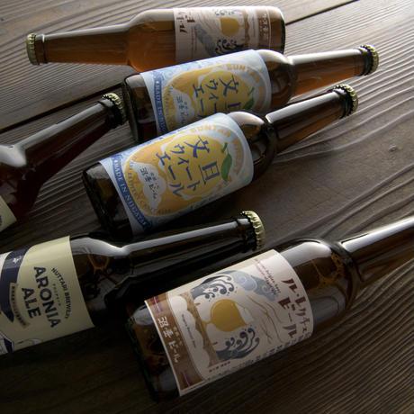 クラフトビール フルーツビール6本セット