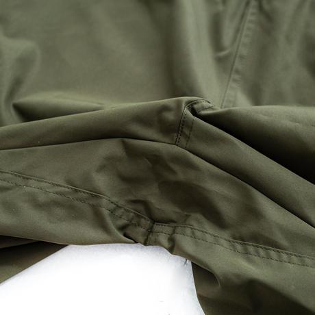 nuttyclothing / 7pockets nylon dailyshorts Olive