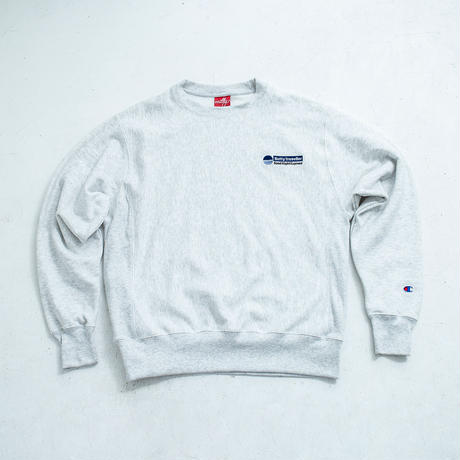 nuttyclothing / Nutty Traveller Sweatshirt