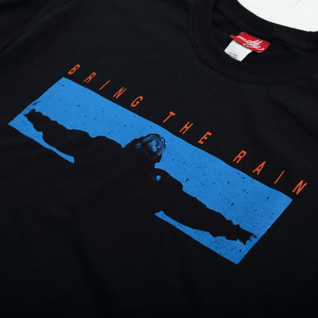 nuttyclothing / BRING THE RAIN LONG SLEEVE T-SHIRT