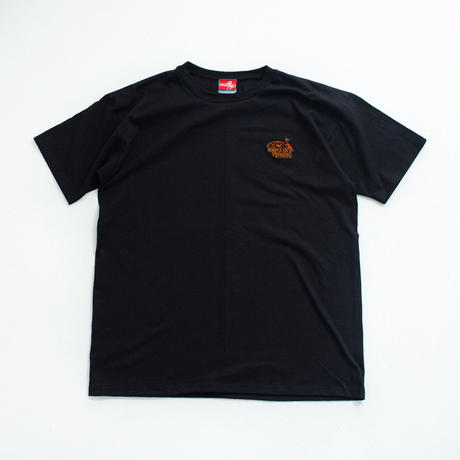 nuttyclothing / Simple nice thinkng®  T-shirt BLACK