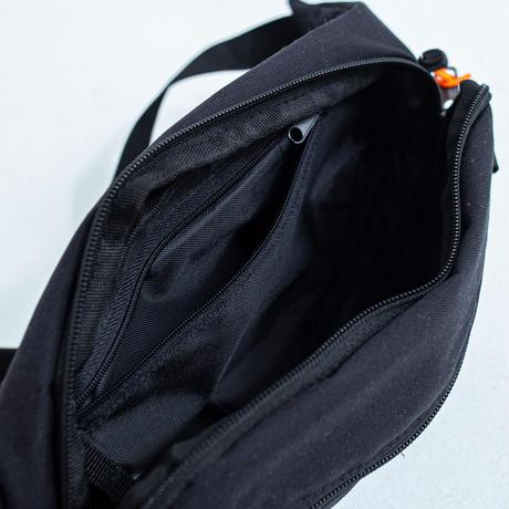nuttyclothing /  Waist Bag   CORDURA® FABRIC