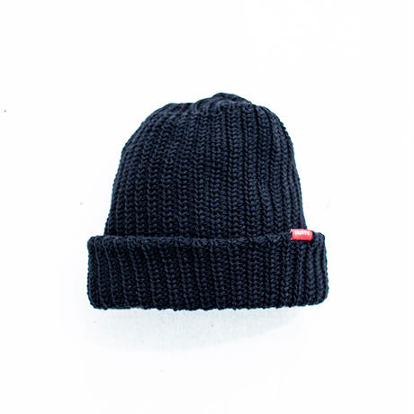 nuttyclothing / Cotton Watch Cap