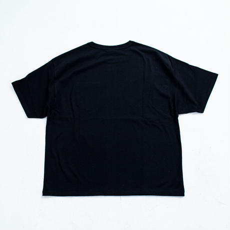 nuttyclothing / FAT HERITAGE JERSEY POCKET T-SHIRT