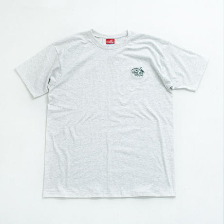 nuttyclothing / Simple nice thinkng®  T-shirt Ash