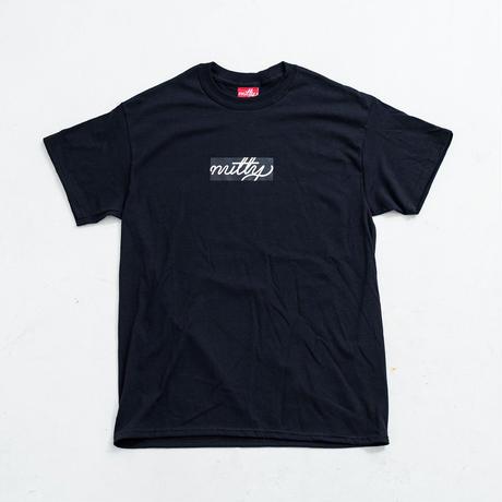 nuttyclothing / BOXLOGO T-SHIRT