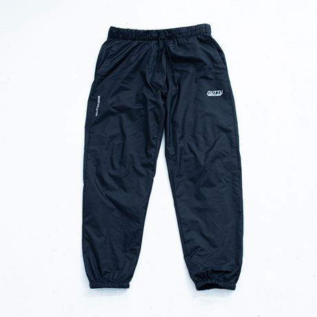 nuttyclothing / Nylon Jogger Pants