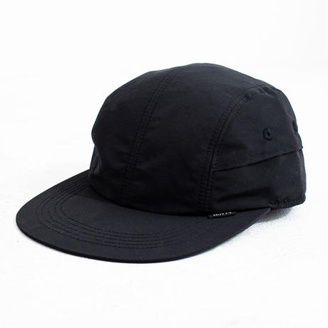 nuttyclothing / RAMBLE  CAP 60/40 Cross Black