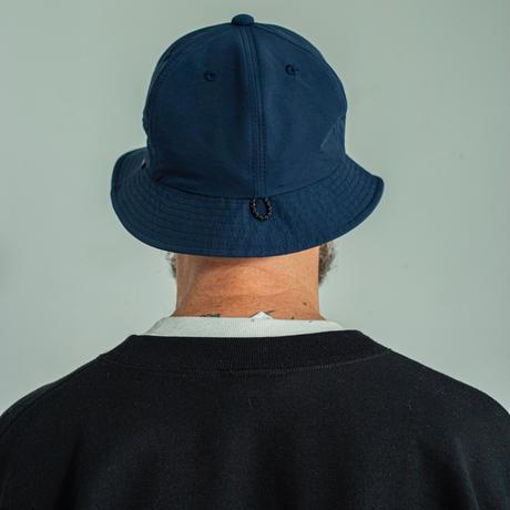 nuttyclothing / ROAM HAT 60/40 Cross Navy