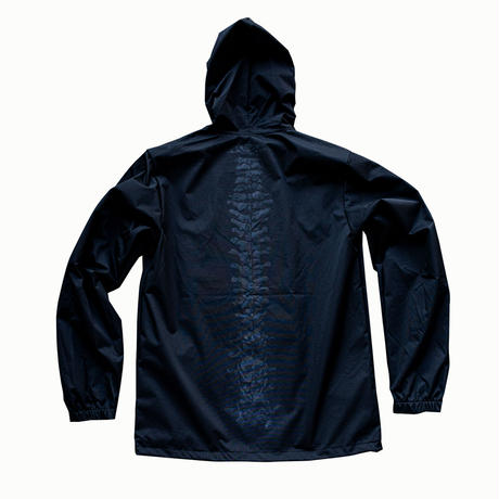 nuttyclothing  / Stashbone Nylonjacket