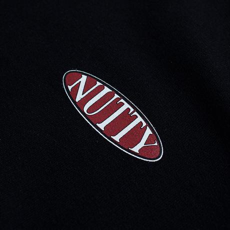 nuttyclothing / Oval Logo Sweat Shirt