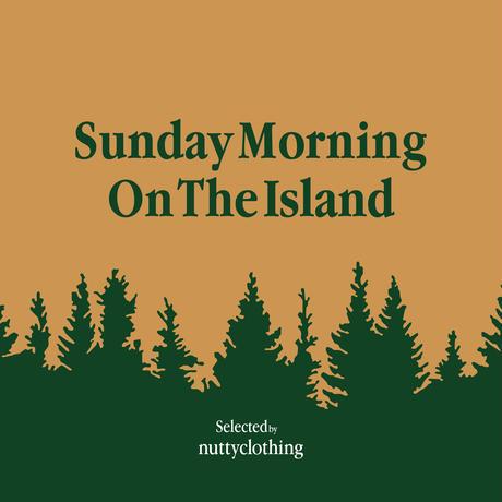 nutttyclothing × Bench / Sunday Mornig On The Isand Socks (+DL)